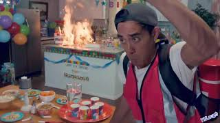Top New Zach King Funny Magic Vines
