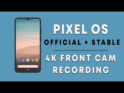 Google Camera Redmi Note 5