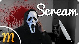 Math se fait - Scream