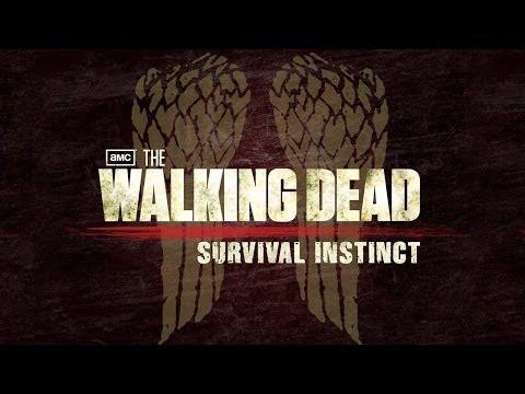 Walking Dead: Survival Instinct PC Game Review