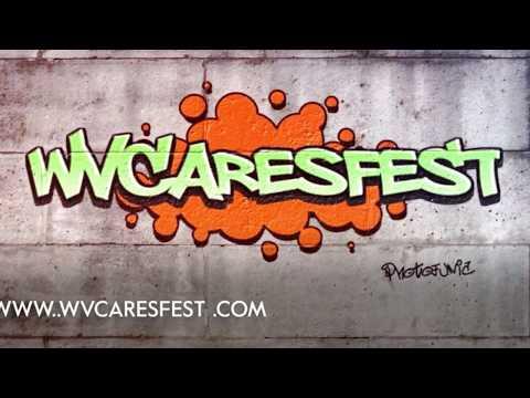West Virginia Cares Festival - August 11-12, 2017