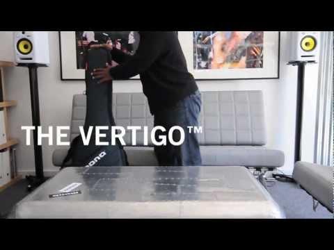 MONO :: Vertigo™ Bass Case :: Victor Wooten