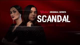 -- Siapa sih artis sebenarnya dibalik video scandal ini sampai menghebohkan semua orang?  Ternyata dunia entertainment yang terlihat megah dan mewah ...