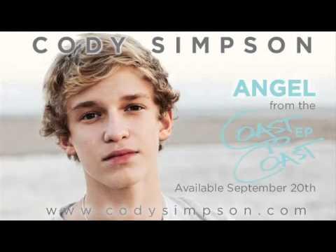 Cody Simpson - Angel [Coast to Coast) EP
