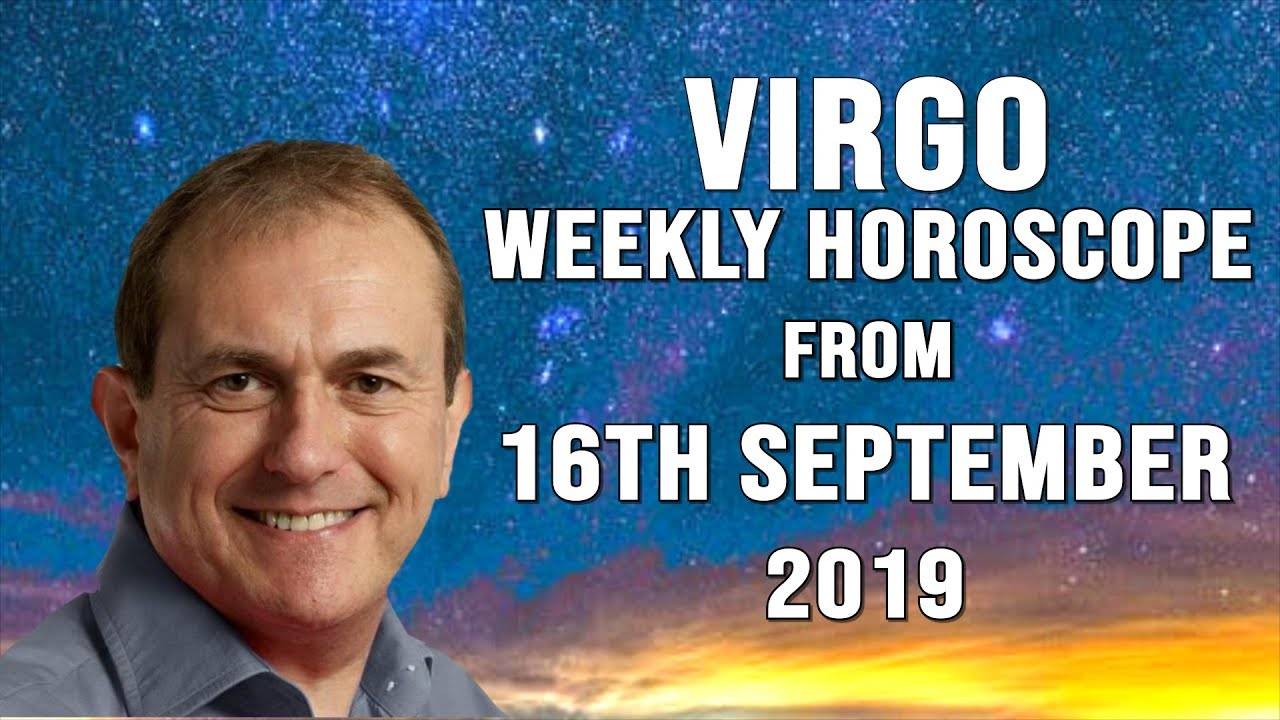 virgo weekly astrology forecast 25 october 2019 michele knight