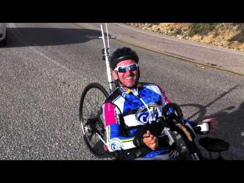 Lance Weir Rides Big Sur