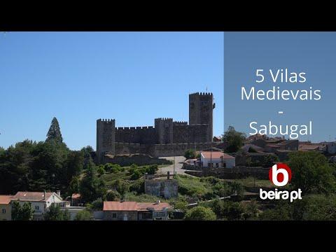 5 Vilas Medievais Sabugal - beira.pt