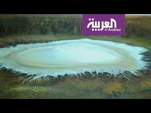 #صباح_العربية: مواقع لم تروها من قبل في السعودية  - نشر قبل 2 ساعة