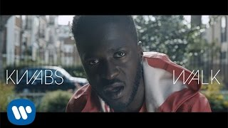 Kwabs - Walk (Official Video)