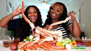 Seafood Boil with 3x Grammy Nominated Gospel Singer Jekalyn Carr