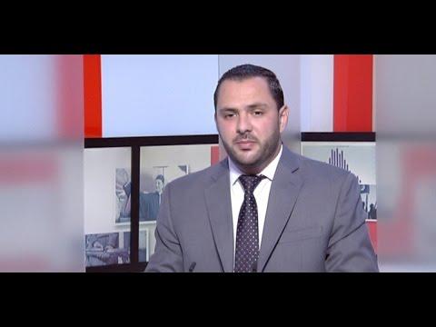 حوار اليوم مع علي حجازي - كاتب ومحلل سياسي