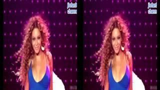 Beyonce - Sexy Lapdance (Boobs Jiggling Hard with no Bra).mp4