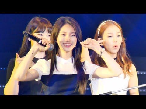 141213 - JYP NATION in BANGKOK 2014