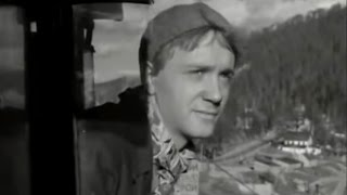 Водил поезда машинист (1961)