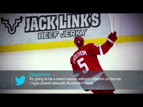 2011-2012 NHL Recap With NHL Social