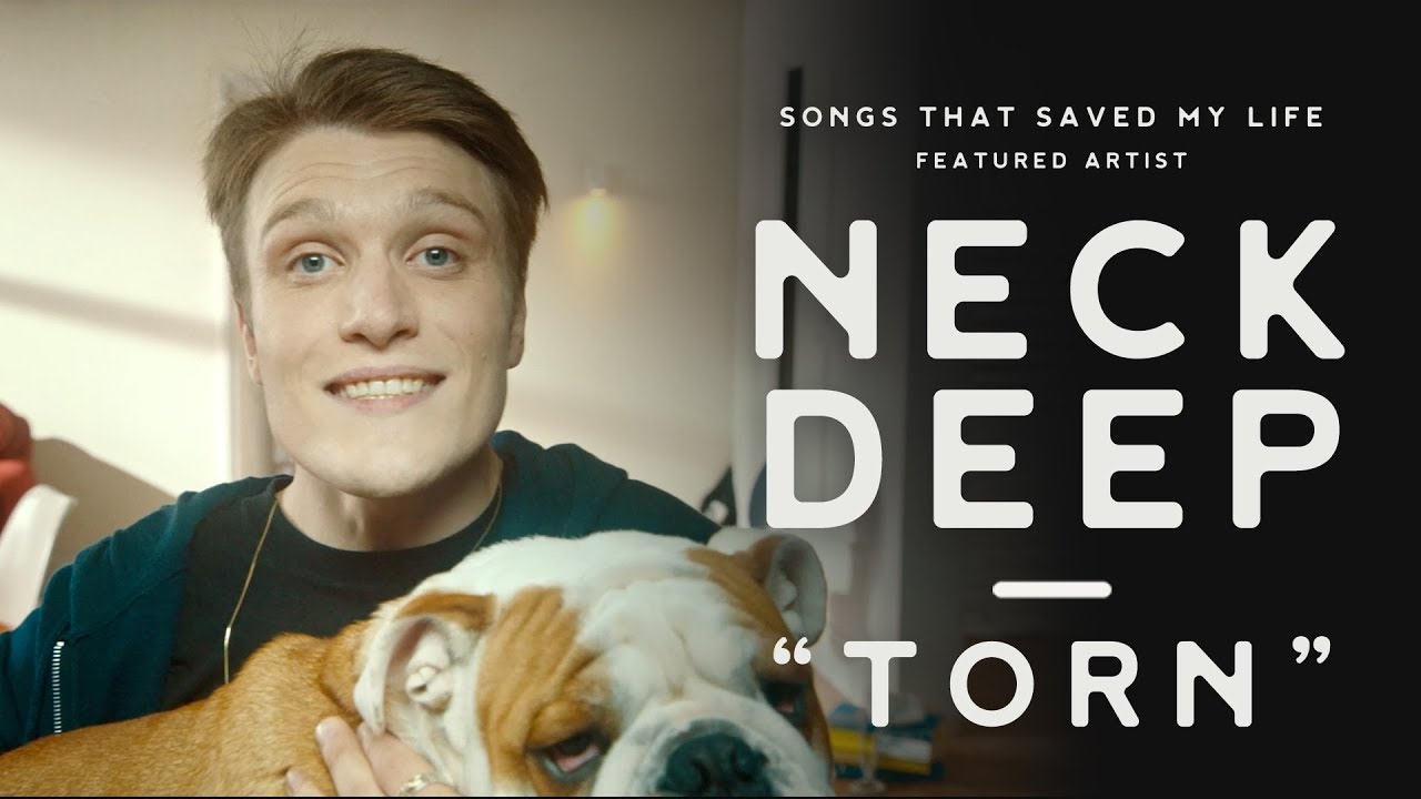 Neck Deep - Torn (Official Music Video) #1