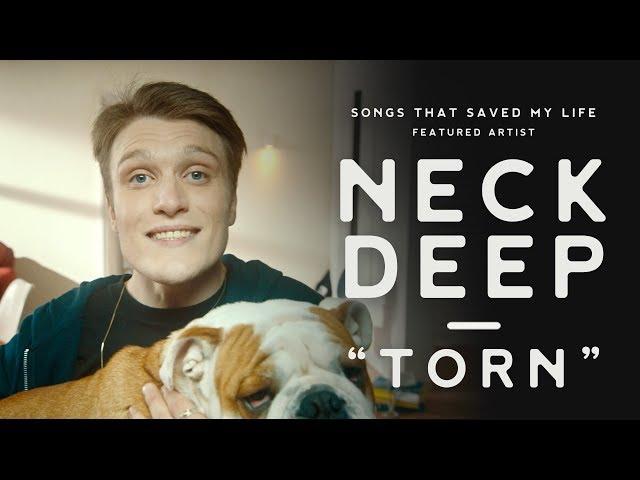 Neck Deep – Torn Lyrics   Genius Lyrics