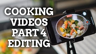 How to Make YouTube Videos on Your Phone - Part 4 - How to Edit Youtube Videos On Your Phone