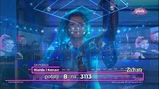 Z4: Đuskovizija - Zerina Hećo i Nadica Zeljković - Frozen - 28.02.2021.