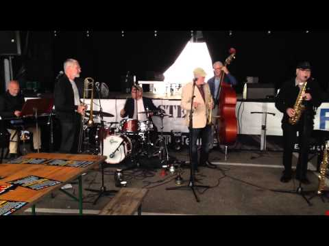 Riverside City Jazz Band – Bye Bye Blackbird