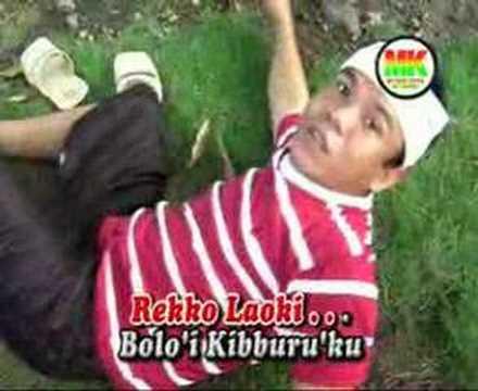 Lagu Bugis - Anggoro Kolesong II