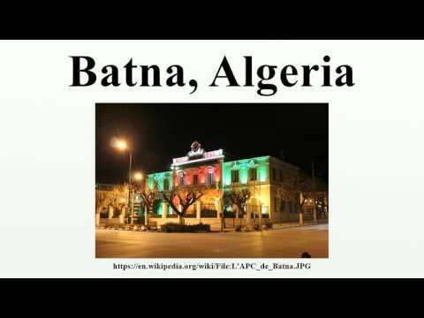 Batna, Algeria