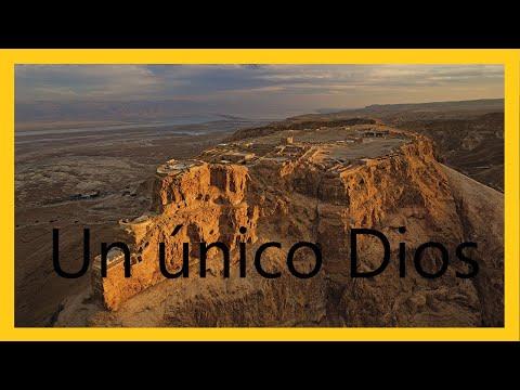 un-único-dios-(breve-historia-del-mundo-5/40)
