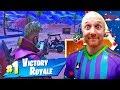 ROAD TO THE FORTNITE WORLD CUP | 9 KILL SOLO WIN