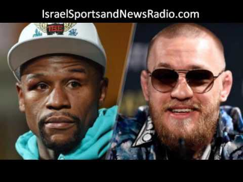 Will Floyd Mayweather fight Conor McGregor?