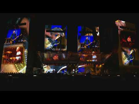 The Rolling Stones Live (4K) - FOS - Happy (Keith Richards) - #No Filter Tour 2017 Stadtpark HH
