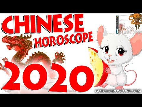Chinese Horoscope 2020: Oriental Horoscope For All Signs Of The Chinese Zodiac For 2020