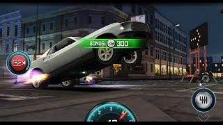 Fast & Furious 6: The Game | Best Daily Races