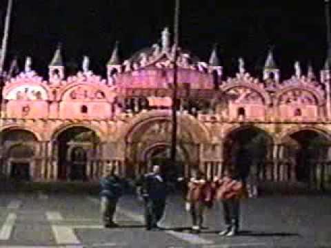 Concordia College May Seminar 1994