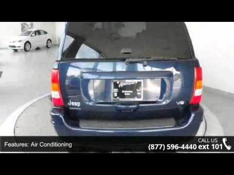 2004 Jeep Grand Cherokee Limited   Adventure Chevrolet Ch..