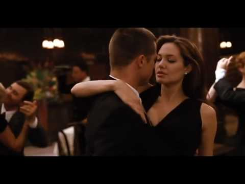 Mr And Mrs Smith Teaser [HD] Mp3