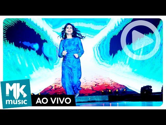 Aline Barros - Vitória No Deserto - DVD Extraordinária Graça (AO VIVO)