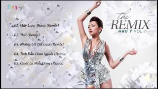 the remix - nhu y vol 7