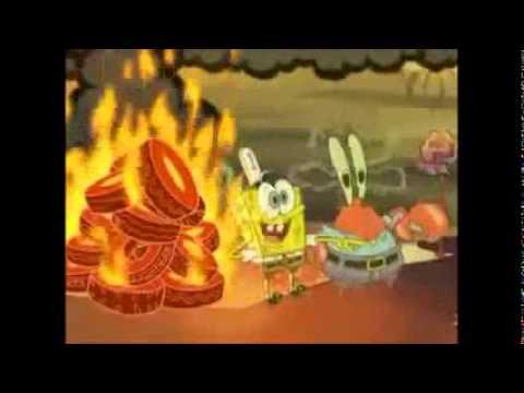 Ytp Spongebob Fries Bikini Bottom Youtube
