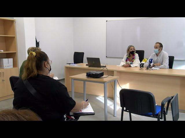 Cartaya Tv | Inauguración curso de Atención Sociosanitaria a Personas en el Domicilio