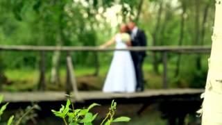 свадебный клип Ибреси