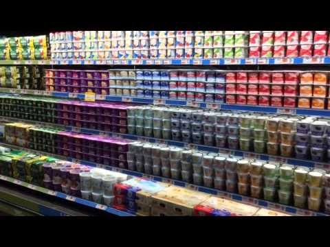 Video tour inside Wegmans new Burlington store