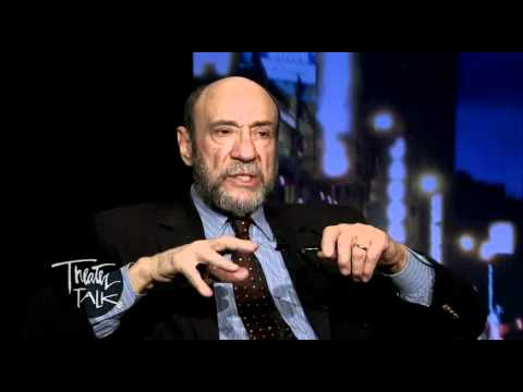 F. Murray Abraham on Theater Talk Preview