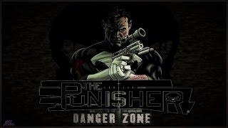 Marvel Avengers Alliance PVP: Punisher - Danger Zone