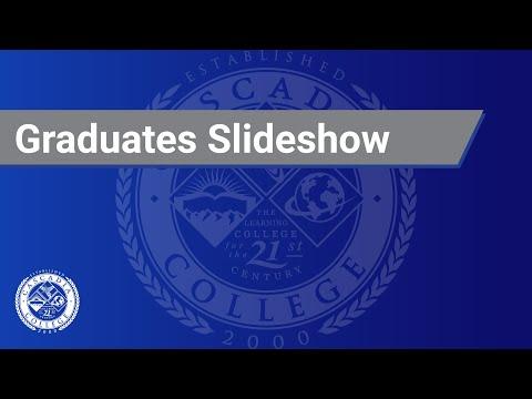 Cascadia College 2020 Graduates