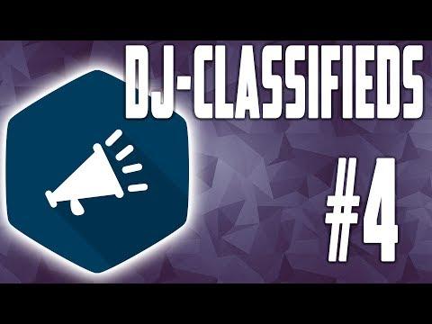DJ-Classifieds - создаем категории для объявлений