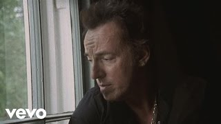 Смотреть клип Bruce Springsteen - Save My Love