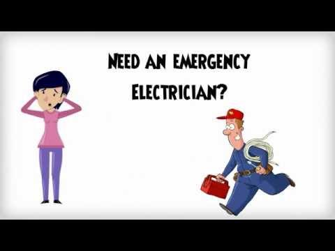 Electrician Lenexa Olathe Kansas City