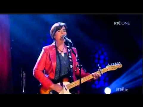 Eleanor McEvoy Late Late Show 2/9/2011