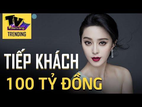 3 nữ diễn viên có giá đi tiếp khách lên tới 100 tỷ đồng 1 lần   Phạm Băng Băng