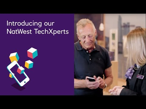 Introducing Our NatWest TechXperts